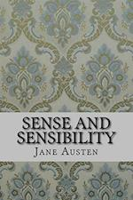 Sense and Sensibility af Jane Austen