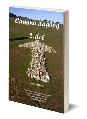 Billede af Camino Dagbog 2-Ole Anand-E-bog
