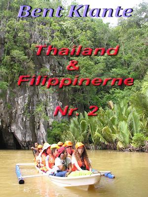 Thailand + Filippinerne 2