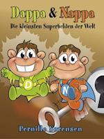 Dappa & Nappa - Die kleinsten Superhelden der Welt