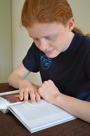 Lær dit ordblinde barn at læse