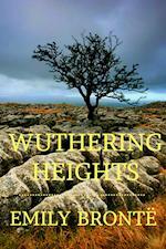 Wuthering Heights af Emily Brontë