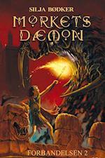 Forbandelsen 2 Mørkets Dæmon