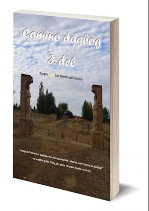 Billede af Camino Dagbog 3-Ole Anand-E-bog