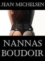Nannas boudoir