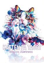 Katten på taget - 5 noveller til min kat af Malou Alstrøm