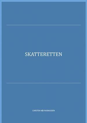 Skatteretten 2019
