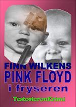 PINK FLOYD i fryseren af Finn Wilkens