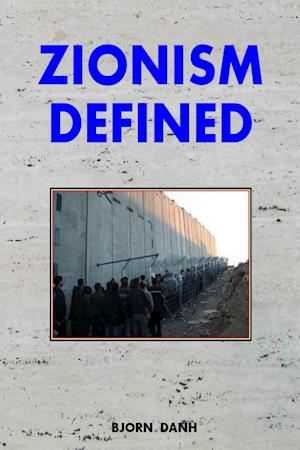 Zionism Defined