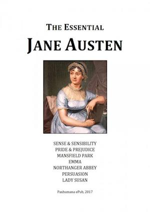 The Essential Jane Austen
