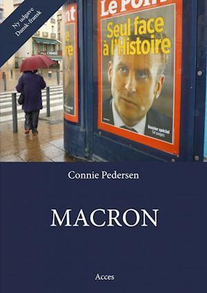 Macron et sa politique