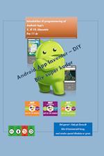 Android App Inventor - DIY