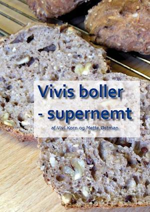 Vivis boller - supernemt