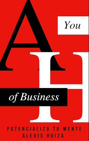 YOU OF BUSINESS: POTENCIALIZA TU MENTE