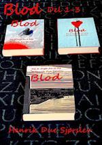 BLOD - DEL 1-3