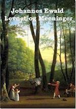 Levnet og Meeninger