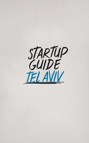 Startup Guide Tel Aviv