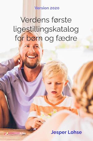 Verdens første ligestillingskatalog for børn og fædre