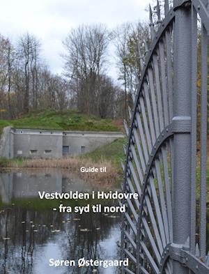 Guide til Vestvolden i Hvidovre - fra syd til nord