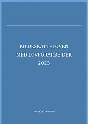Kildeskatteloven 2020
