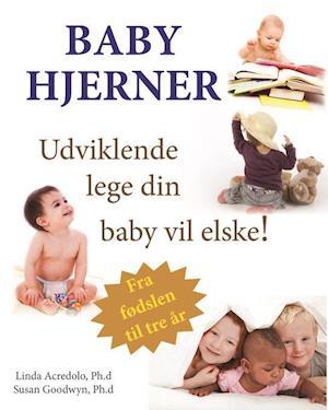 Baby Hjerner af Susan Goodwyn, Linda Acredolo