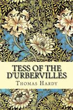 Tess of the d'Urbervilles af Thomas Hardy