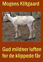 Gud mildner luften for de klippede får af Mogens Klitgaard