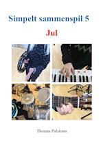 Simpelt sammenspil 5 Jul