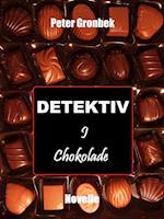 Detektiv i chokolade
