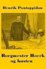 Borgmester Hoeck og hustru