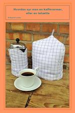 Hvordan syr man en kaffevarmer af Maybritt Laisbo