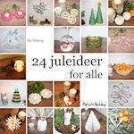 24 juleideer for alle