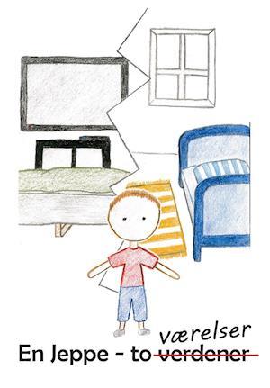 En Jeppe - to værelser af Sara Sigrid Caroline Sara og Emmy Anderledes 10.