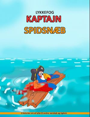 Kaptajn Spidsnæb