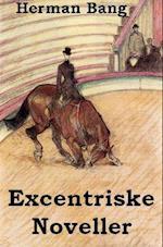 Excentriske noveller