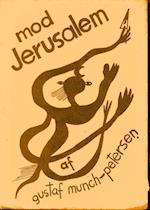 mod jerusalem