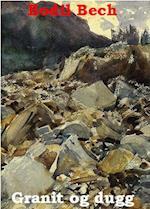 Granit og dugg