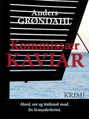 Kommissær Kaviar