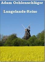 Langelands-Reise