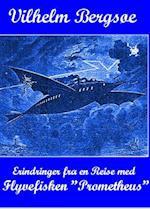Flyvefisken Prometheus af Vilhelm Bergsøe