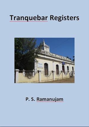 Tranquebar Registers af P. S. Ramanujam