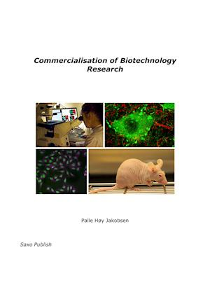 Commercialisation of Biotechnology Research