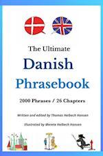 The Ultimate Danish Phrasebook - 2nd edition
