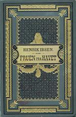 Fruen fra havet af Henrik Ibsen