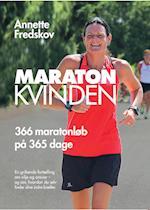Maratonkvinden - 366 maratonløb på 365 dage