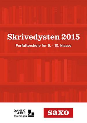 Skrivedysten 2015: Finalisterne