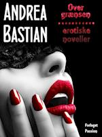 Over grænsen: erotiske noveller