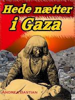 Hede nætter i Gaza