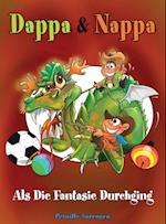 Dappa & Nappa - Als Die Fantasie Durchging