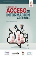 El derecho de acceso a la información af SPDA Sociedad Peruana de Derecho Ambiental